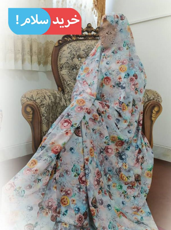 چادر نخی